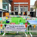 Epsom BID - Pop-Up Sports