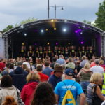 Wokingham International Street Concert